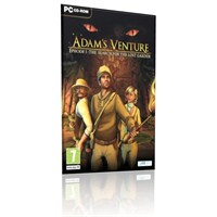 Adam's Venture-Episode 1:The Search For The Lost Garden Pc