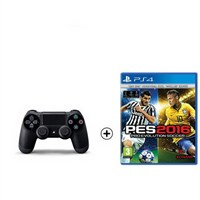 Sony Playstation Dualshock 4 + Pes 2016 Ps4 Oyun