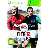 Fifa 12 Xbox
