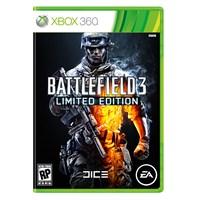 Battlefield 3 Limited Edition Xbox