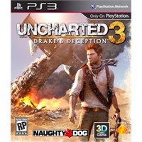 Uncharted 3: Drake's Deception Türkçe
