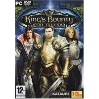 Kıng's Bounty The Legend Pc