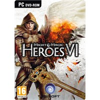 Heroes Of Might & Magic VI Pc
