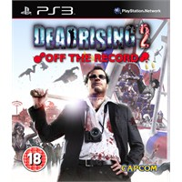 Dead Rising 2 Off The Record PS3