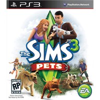 The Sims 3 Pets Limited Edit Ps3