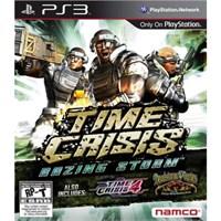 Time Crisis: Razing Storm Ps3