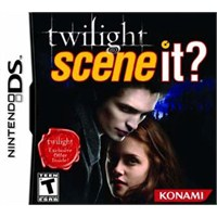 Scene ıt! Twilight Nds