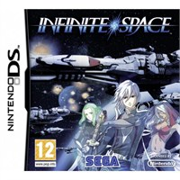 NDS Infinite Space