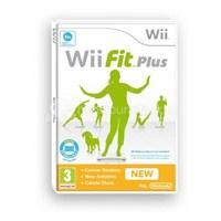 Wii Fit Plus Solus