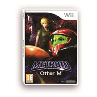 Wii Metroid: Other M