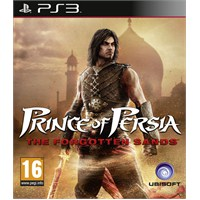 Prince Of Persia: Forgetten Sands (Ps3)