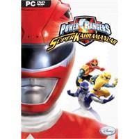 Power Rangers: Süper Kahramanlar Pc