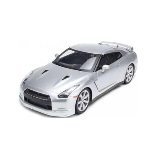 MJX 1:14 Nissan GT-R R35 Şarjlı Uzaktan Kumandalı Araba