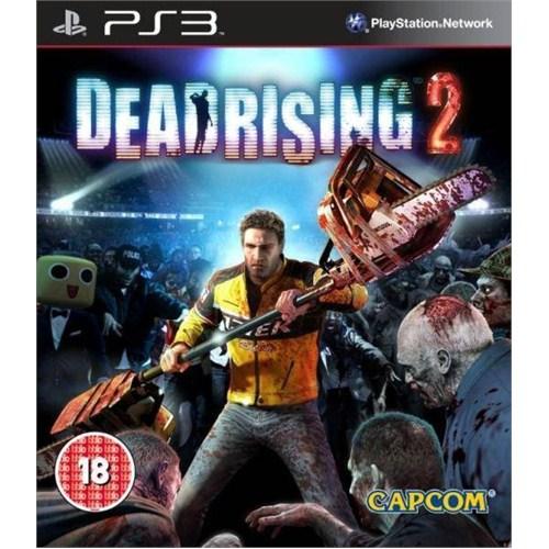 Dead Rising 2 Ps3