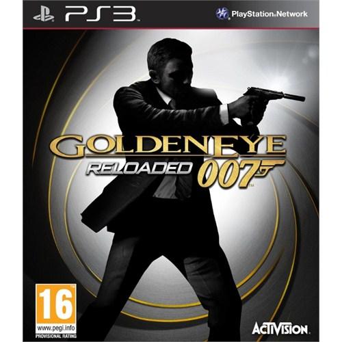 Goldeneye Reloaded Ps3