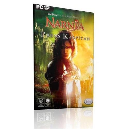 Narnia Günlükleri: Prens Kaspiyan Pc