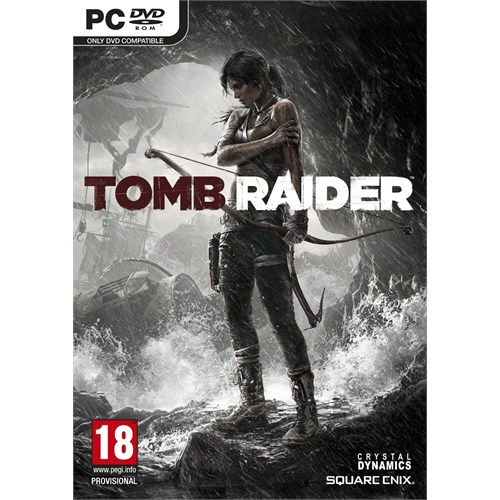 Square Enix Pc Tomb Raıder