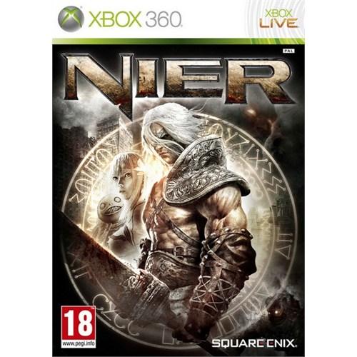 Square Enix X360 Nıer