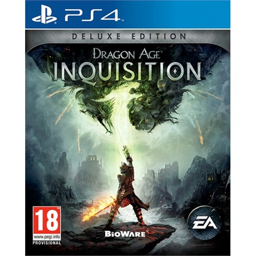 Ea Ps4 Dragon Age Inquisition Deluxe Edition