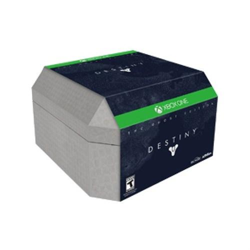 Activision Xbox One Destıny Ghost Edition
