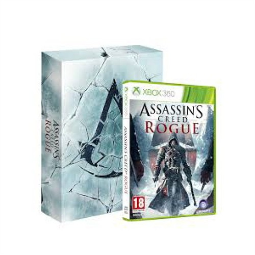 Ubisoft X360 Assassins Creed Rogue Collector
