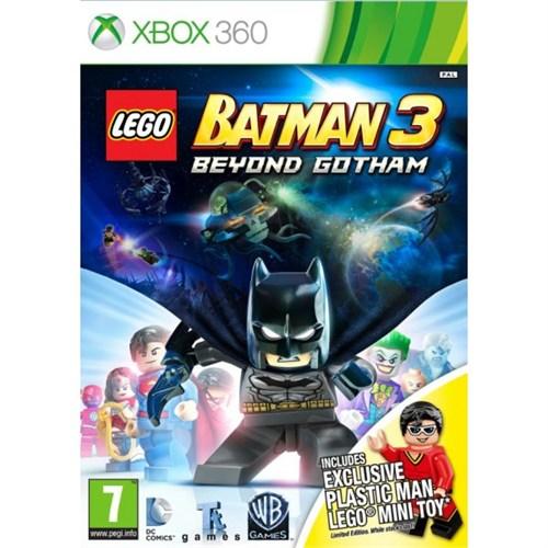 Warnerbros X360 Lego Batman 3 Toy Edition
