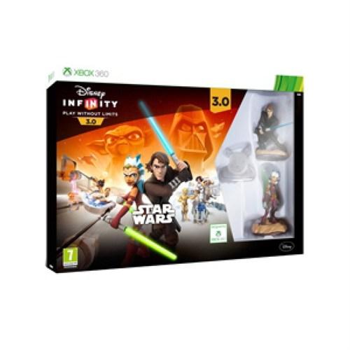 Disney Xbox One Infinity 3.0 Star Wars Start Pack
