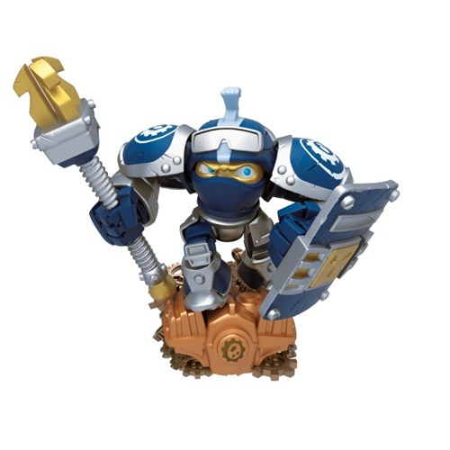 Activision Skylanders Superchargers Single High Volt