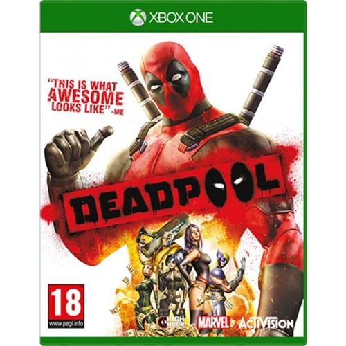 Activision Xbox One Deadpool