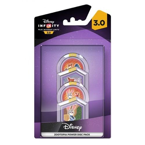 Disney Infinity 3.0 Zootropolıs Power Disc