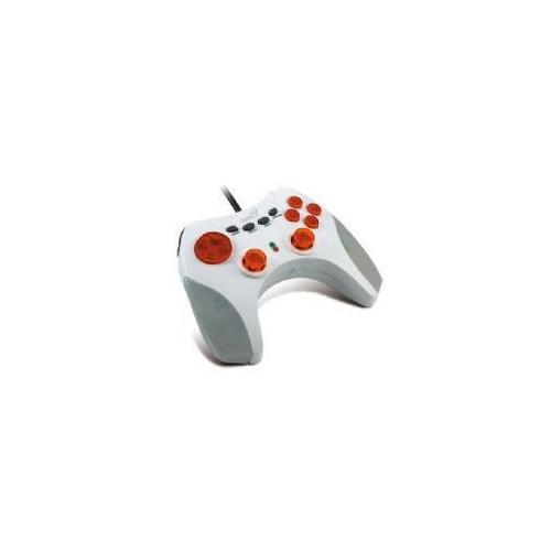 Genıus Maxfire Blaze 2 Usb+Ps2 Beyaz Joystıck