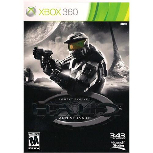 Halo Anniversary Xbox 360 Oyun