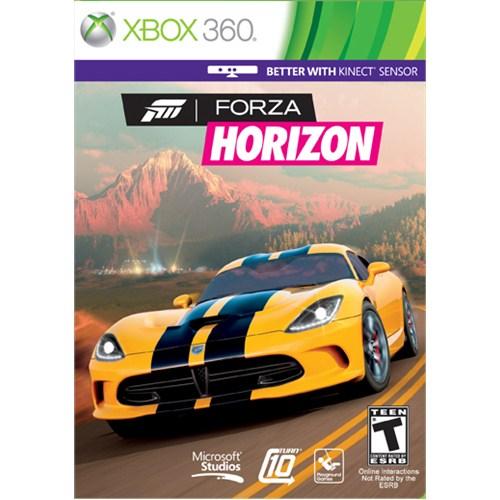 Forza Horizon Xbox 360 Oyun