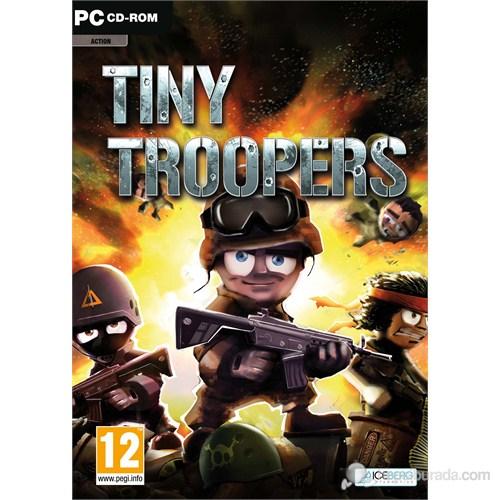 Tiny Troopers PC