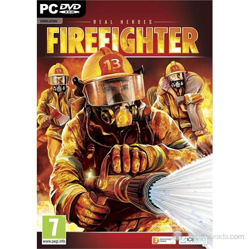 Firefighter PC
