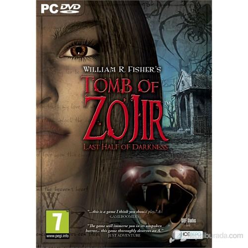 Tomb Of Zojir: Last Half of Darkness PC