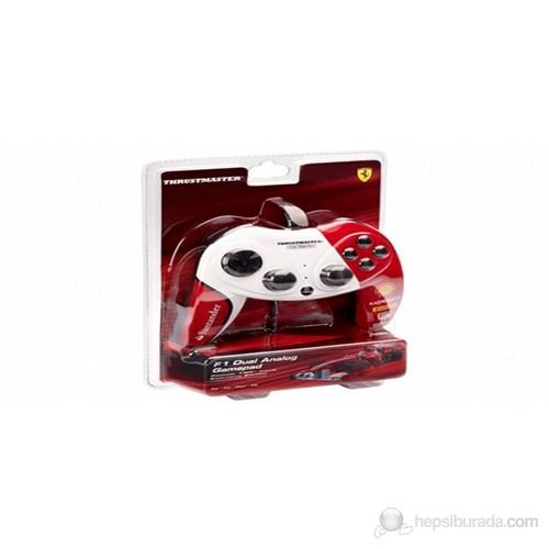 Thrustmaster Ferrari150 ITA F1 Dual Analog Gamepad