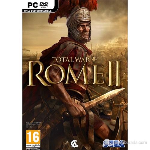 Total War Rome 2 Türkçe Pc