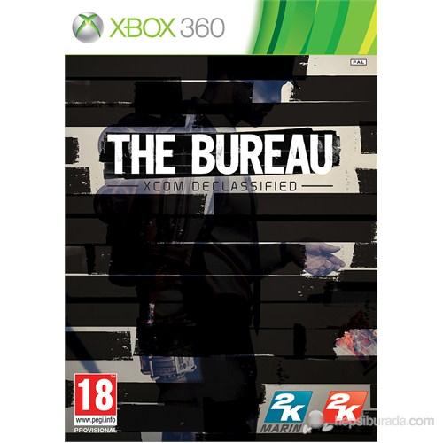 The bureau xcom declassified xbox 360 fiyat taksit for The bureau xbox 360