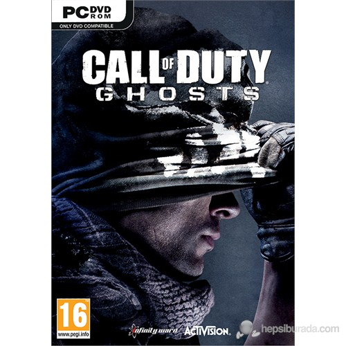 Call Of Duty Ghost Pc