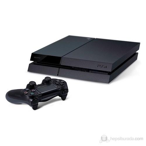 Sony Playstation 4 500 Gb Oyun Konsolu