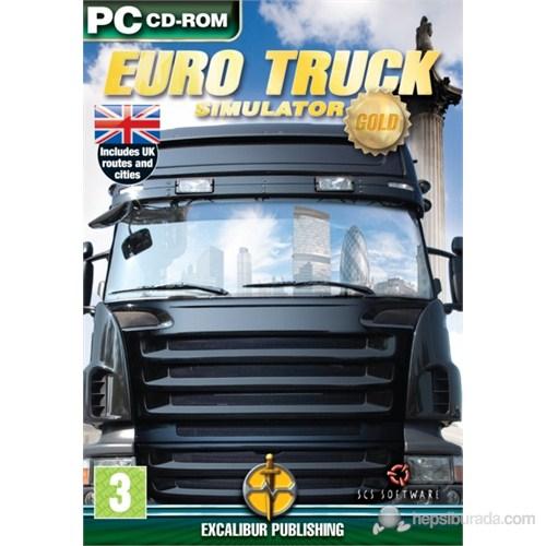 Euro Truck Simulator Gold PC