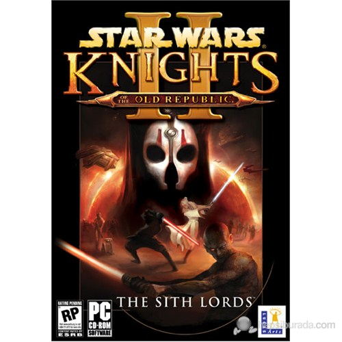 Star Wars Kotor 2 Sith Lord PC