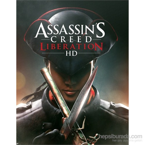 Assassin Creed Liberation HD PC