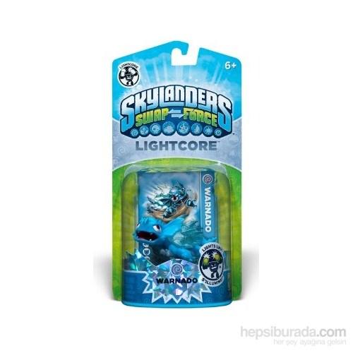 Skylanders Swap Warnado Lightcore
