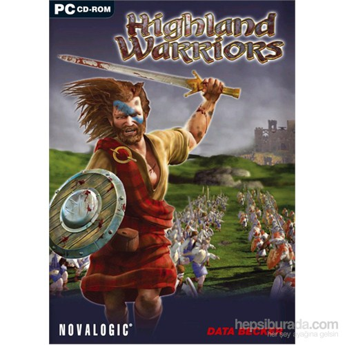Highland Warriors PC