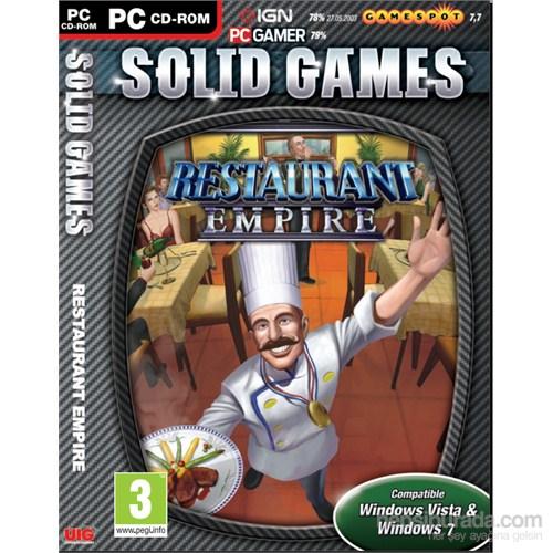 Restaurant Empire PC