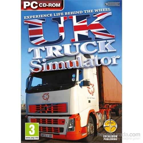 UK Truck Simulator PC