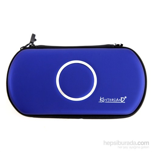 Kontorland PSP Carry Bag