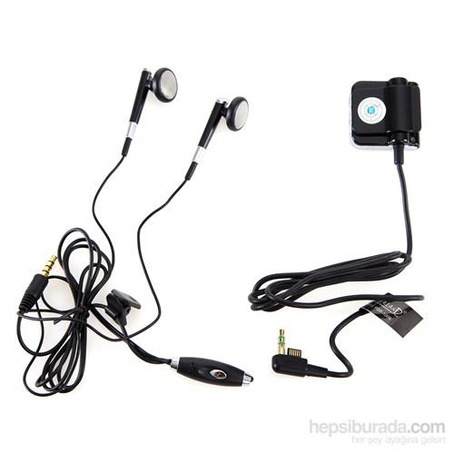 Kontorland PSP Kumandalı Kulaklık